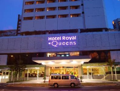 New Singapore Hotel | Hotel Clover 7 Hong Kong Street
