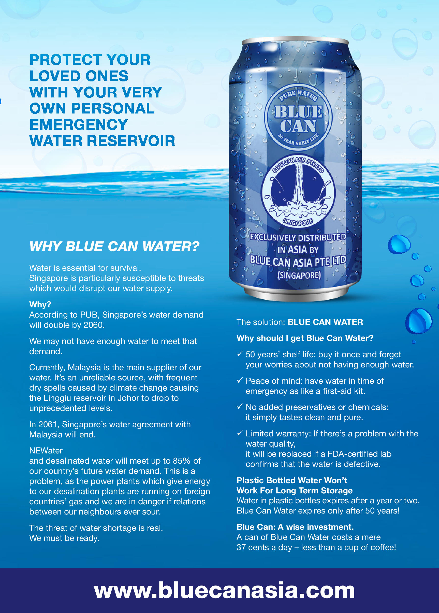 Blue Can Asia Pte Ltd