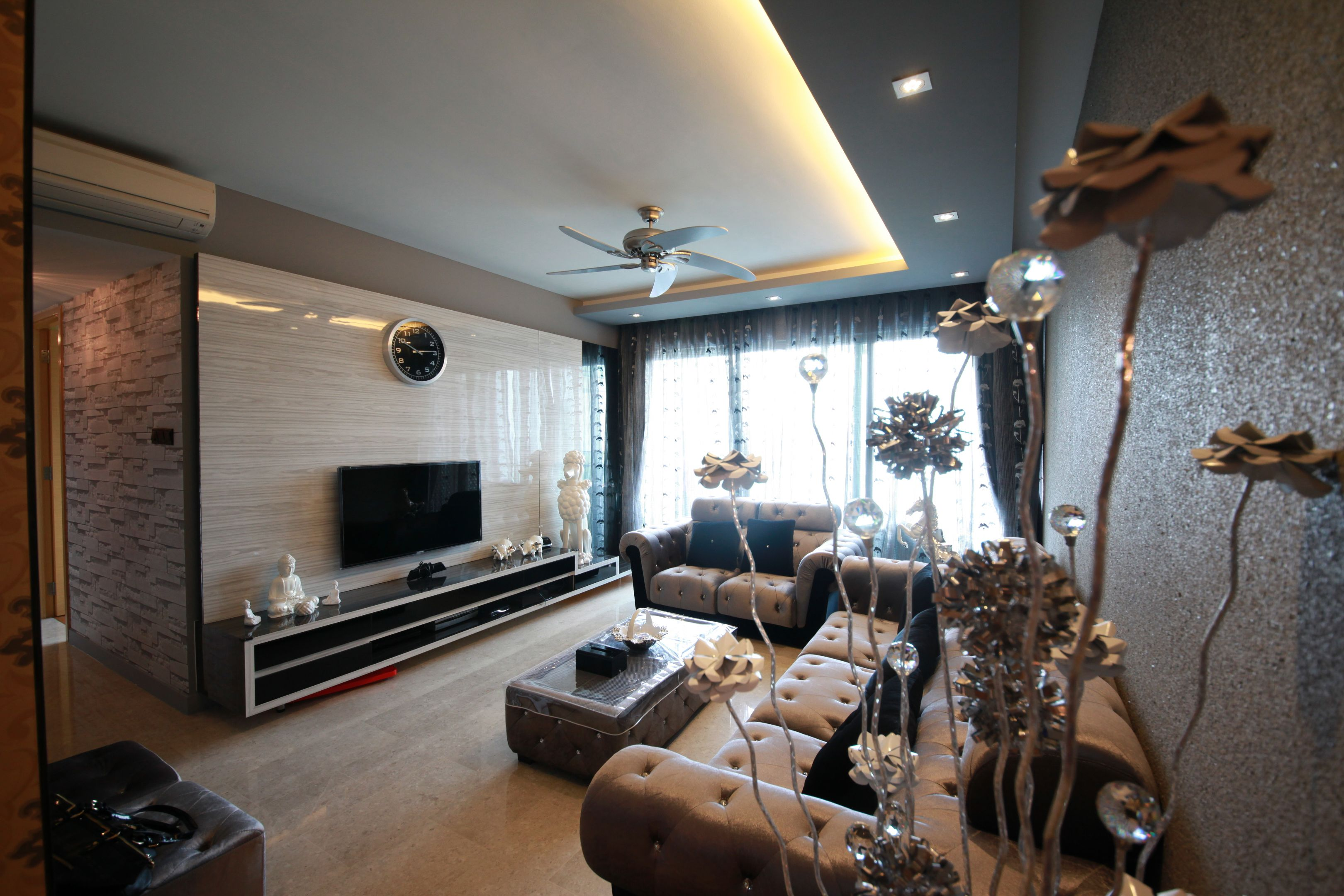 Innovate Interior Design Pte Ltd