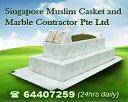 Singapore Muslim Casket & Marble Contractor Pte Ltd Photos