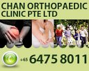 Chan Orthopaedic Clinic Pte Ltd Photos