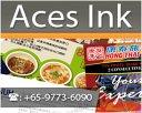 Aces Ink Photos