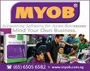 MYOB South Asia Photos