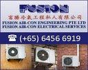 Fusion Air-Con Engineering Pte Ltd Photos