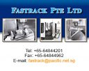 Fastrack Pte Ltd Photos