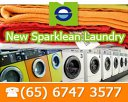 New Sparklean Laundry Pte Ltd Photos