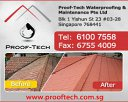 Proof-Tech Waterproofing & Maintenance Pte Ltd Photos