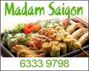 Madam Saigon Photos