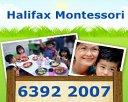 Halifax Montessori Childcare Photos