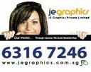 JE-Graphics Pte Ltd Photos