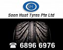 Soon Huat Tyres Pte Ltd Photos