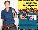 Singapore Handyman Services Photos