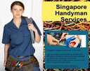 Singapore Handyman Services Photos