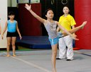 The Junior Gymnastics Training Centre Photos