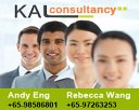 KAL Consultancy Pte Ltd Photos