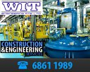 WIT Engineering Pte Ltd Photos