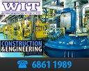 WIT Engineering Pte Ltd Photos