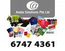 Anata Solutions Pte Ltd Photos