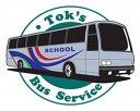 Tok's School Bus Service Photos