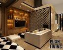 POSH LIVING INTERIOR DESIGN PTE LTD Photos