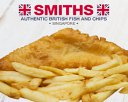 Smiths Authentic British Fish and Chips Photos