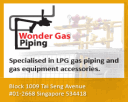 Wonder Gas Piping Pte Ltd Photos