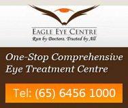 Eagle Eye Centre Pte Ltd