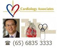 Cardiology Associates Pte Ltd