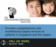 The Oral Maxillofacial Practice Pte Ltd