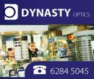 Dynasty Optics