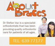About Braces Dental Surgery