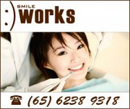 Smile Works Pte Ltd