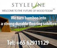 Style Line Pte Ltd