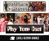 Costumes & Mascots