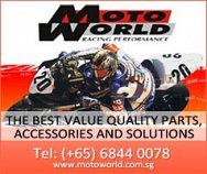 Hodaka Motoworld Pte Ltd
