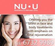 NU U Aesthetics & Wellness Clinic