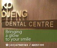 Ko Djeng Dental Centre Pte Ltd