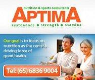 Aptima Nutrition & Sports Consultants