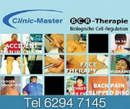 Clinic Master Asia Pte Ltd
