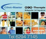 Clinic Master Asia Pte Ltd