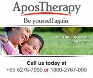 Apos Therapy Singapore Pte Ltd