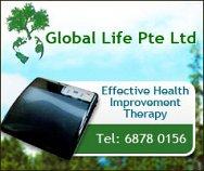 Global Life Pte Ltd