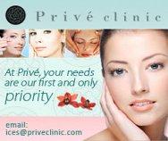 Prive Clinic