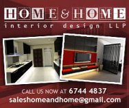 Home & Home Interior Designer LLP @ Blk 2 Joo Chiat Road (Multi ...