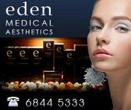Eden Medical Aesthetics Pte Ltd