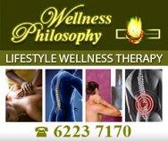 Wellness Philosophy Pte Ltd