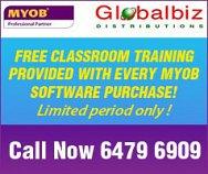 Globalbiz Distributions Pte Ltd