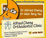 Alfred Cheng Orthodontic Clinic