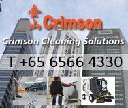 Crimson (S) Pte Ltd