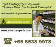 Sebastian Liew Centre Pte Ltd